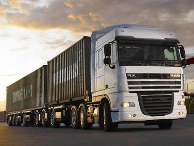 Transport krajowy i międzynarodowy Agroczos